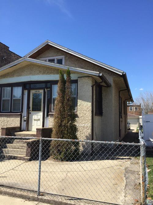 3816 Grand Boulevard East Chicago, IN 46312   MLS 452538   photo 2