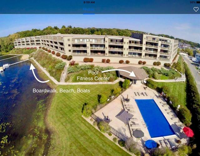 207  Outlook Cove Drive LaPorte, IN 46350   MLS 452741