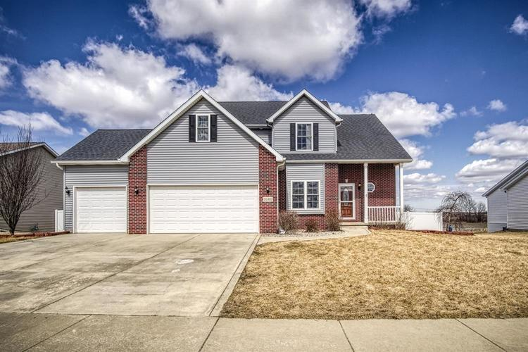 8140 W 171st Place Lowell, IN 46356 | MLS 452798 | photo 1