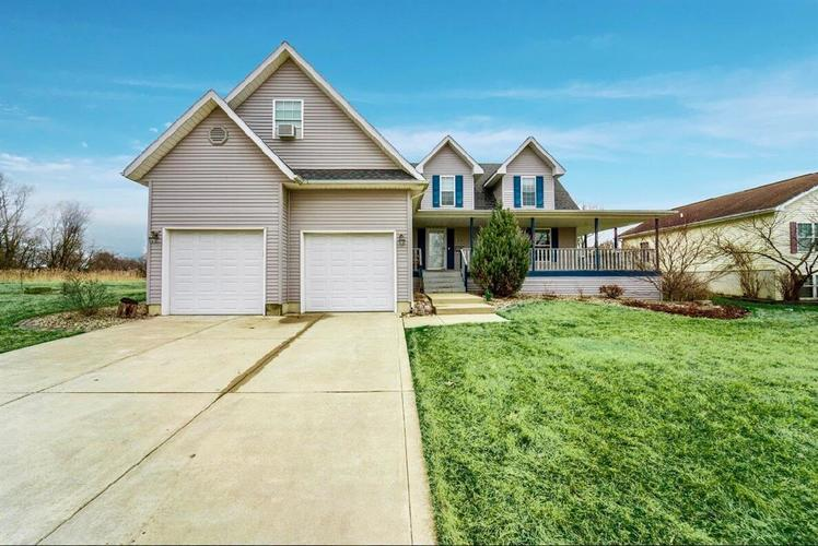1223 N Glenwood Street Griffith, IN 46319 | MLS 452709 | photo 1