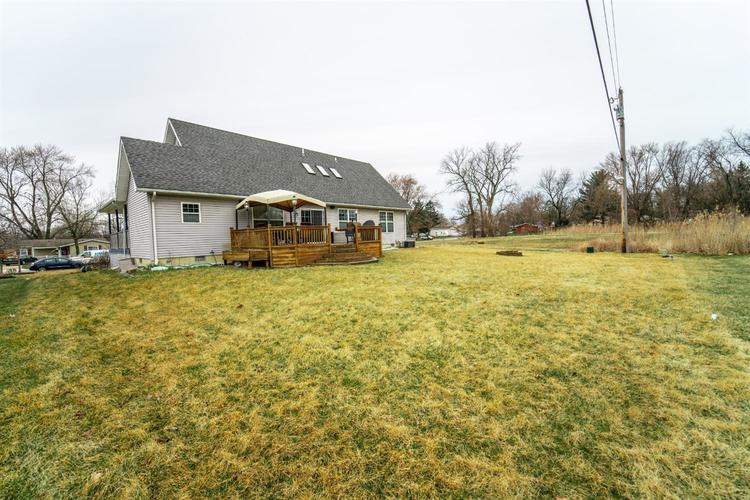 1223 N Glenwood Street Griffith, IN 46319 | MLS 452709 | photo 40