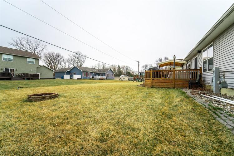 1223 N Glenwood Street Griffith, IN 46319 | MLS 452709 | photo 41
