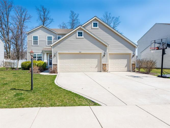 1061  Oak Trail Drive Chesterton, IN 46304 | MLS 453039