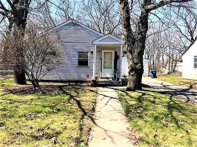 3942 Lincoln Street Gary, IN 46408 | MLS 453044 | photo 1