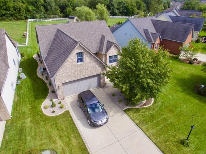 8342  Doubletree Drive Crown Point, IN 46307 | MLS 453127
