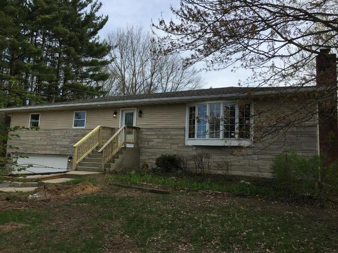 4395 E Orchard Drive Knox, IN 46534 | MLS 453331