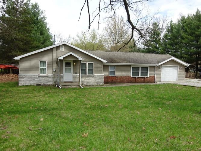 1660 W 450 S North Judson, IN 46366 | MLS 453463 | photo 1