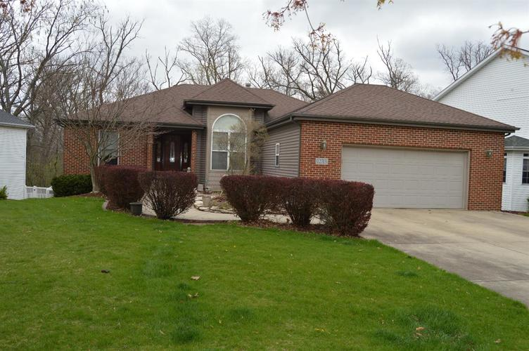 12713  Morning Dove Drive Cedar Lake, IN 46303 | MLS 453442