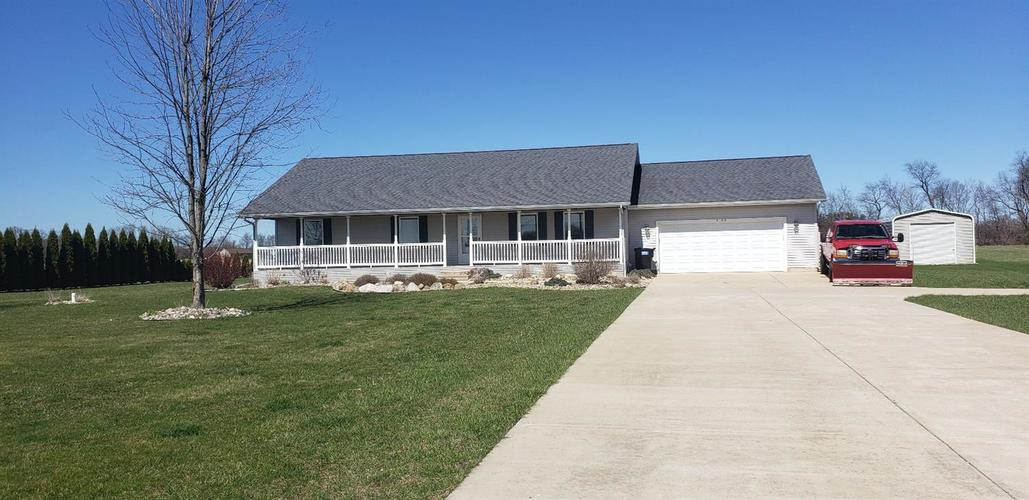 5265  Wiley Road Rolling Prairie, IN 46371 | MLS 453351
