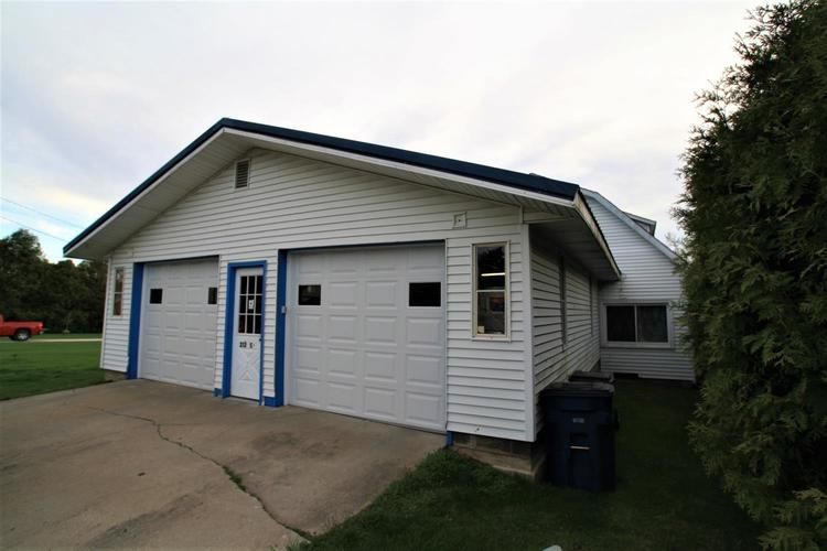 212 S Main  Kingsbury, IN 46345 | MLS 453823