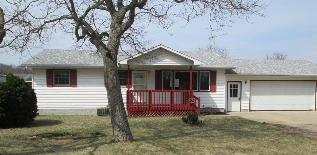 9884 E 50 S Knox, IN 46534 | MLS 453847 | photo 1