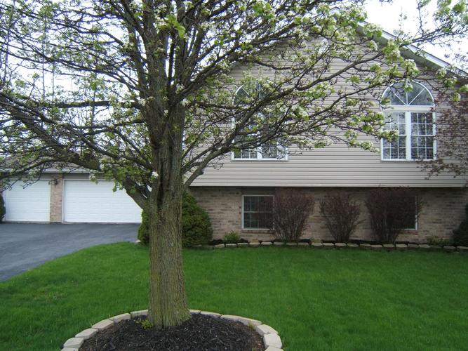 5319  Gull Drive Schererville, IN 46375 | MLS 454013