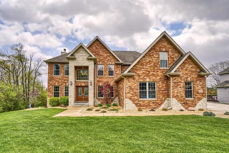 7530 Fawn Valley Drive Schererville IN 46375 | MLS 454055 | photo 1