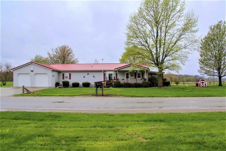 3418 S Old US HWY 31 Rochester, IN 46975   MLS 454184   photo 1