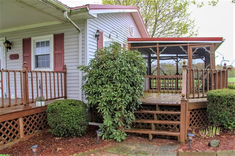 3418 S Old US HWY 31 Rochester, IN 46975   MLS 454184   photo 14