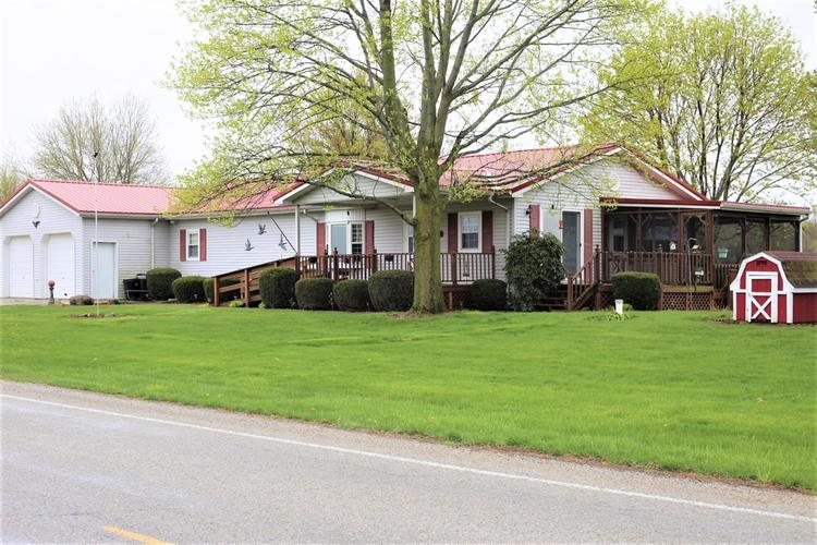 3418 S Old US HWY 31 Rochester, IN 46975   MLS 454184   photo 2