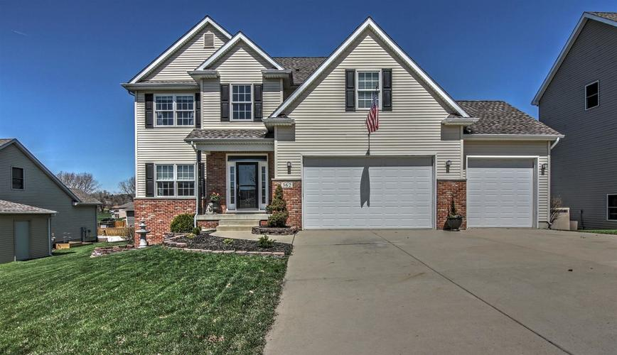 362 W 127th Avenue Crown Point, IN 46307 | MLS 453114 | photo 1