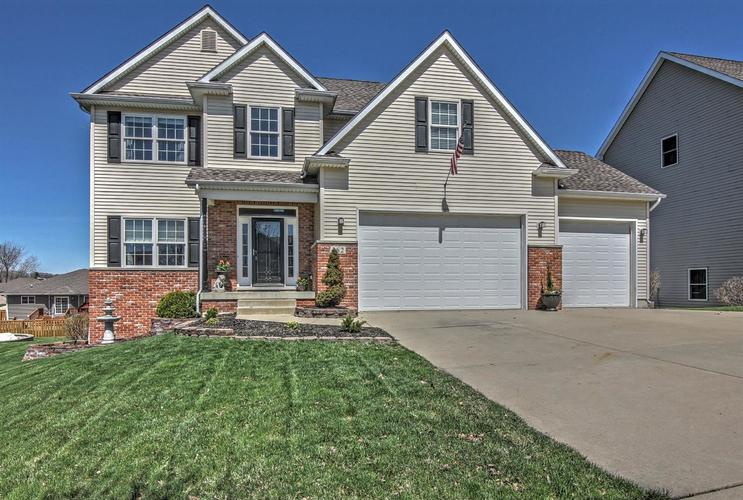 362 W 127th Avenue Crown Point, IN 46307 | MLS 453114 | photo 2