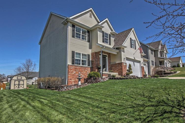 362 W 127th Avenue Crown Point, IN 46307 | MLS 453114 | photo 4