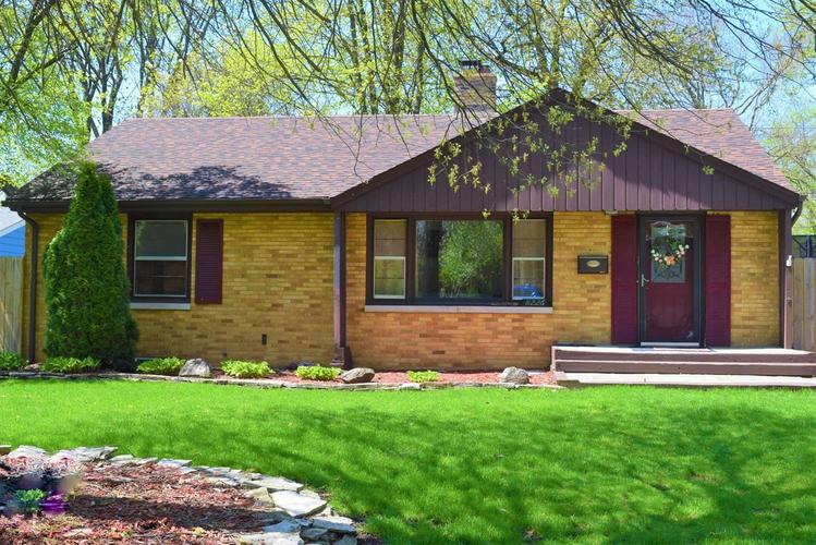 8226 Baring Avenue Munster, IN 46321 | MLS 454309 | photo 1