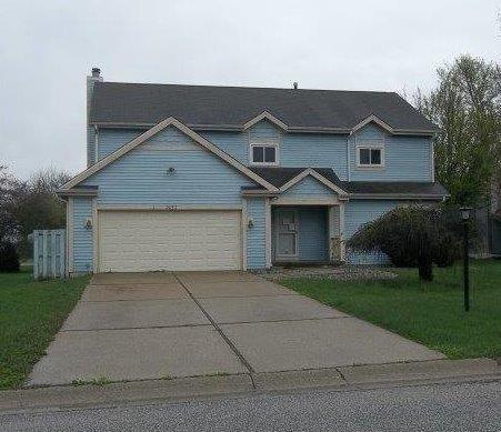 2057  Maumee Drive Valparaiso, IN 46385 | MLS 454464