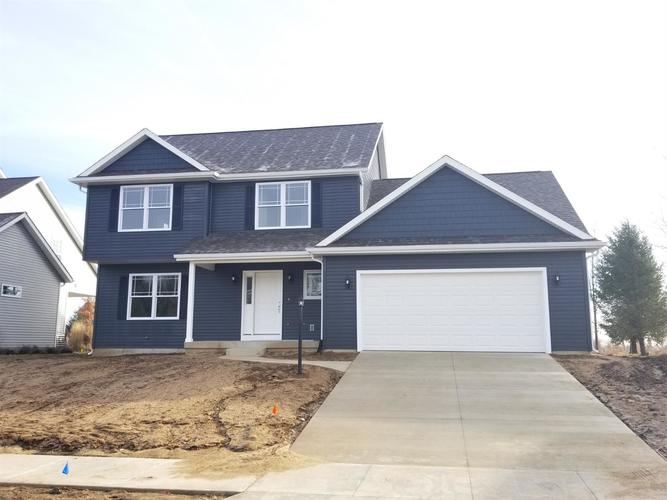 1682 N Circle View Lane LaPorte, IN 46350 | MLS 454406 | photo 1