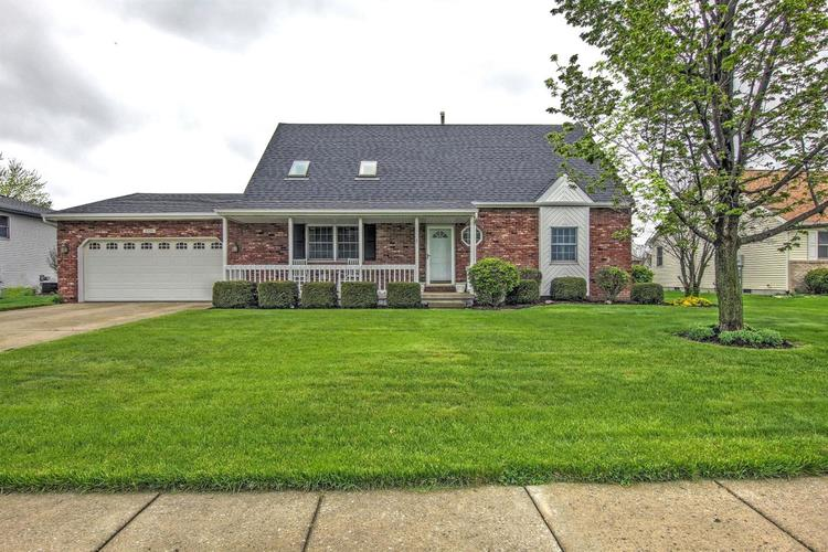 1356  Admiral Drive Porter, IN 46304 | MLS 454568