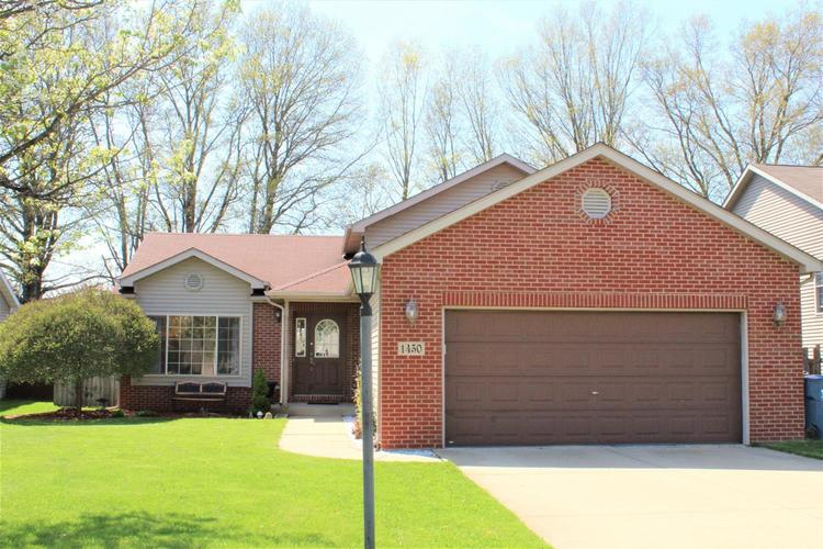 1450  Maximilian Drive Chesterton, IN 46304 | MLS 450717