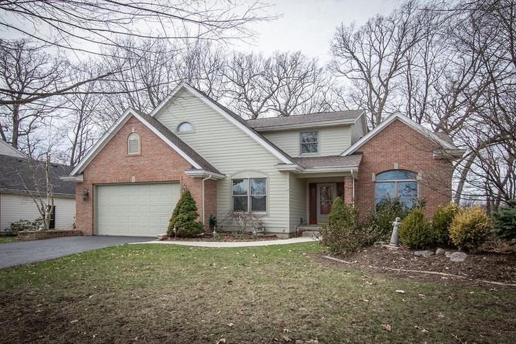 446  Forestwood Drive Valparaiso, IN 46385 | MLS 454711
