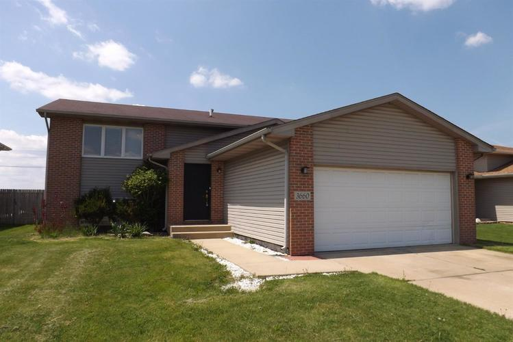 3660 Mansfield Street Portage, IN 46368 | MLS 454917 | photo 1