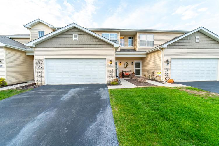 5270 Bel Aire Lane Lowell, IN 46356 | MLS 455129 | photo 1