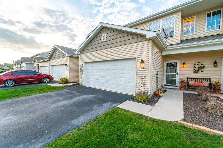 5270 Bel Aire Lane Lowell, IN 46356 | MLS 455129 | photo 2