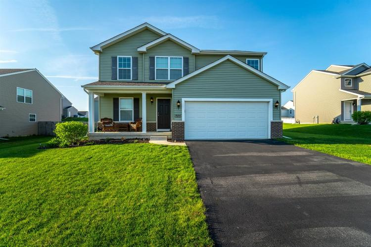7620 E 121st Place Crown Point, IN 46307 | MLS 455160