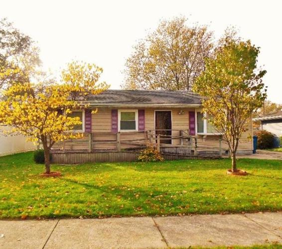 642 N Colfax Street Griffith, IN 46319 | MLS 454942 | photo 1