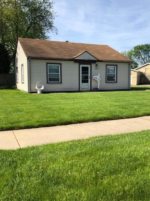2706  Strong Street Highland, IN 46322 | MLS 455485