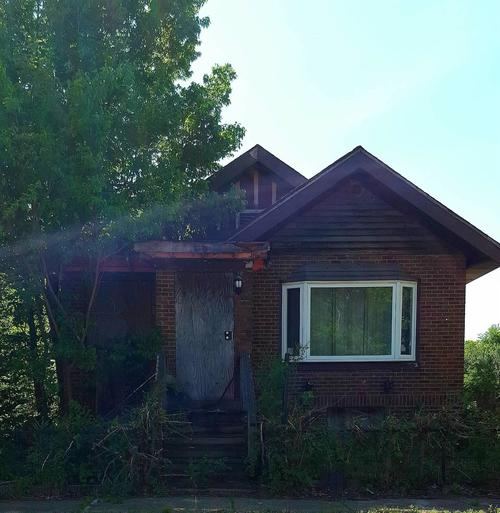 2105 W 10th Place Gary, IN 46404 | MLS 455673
