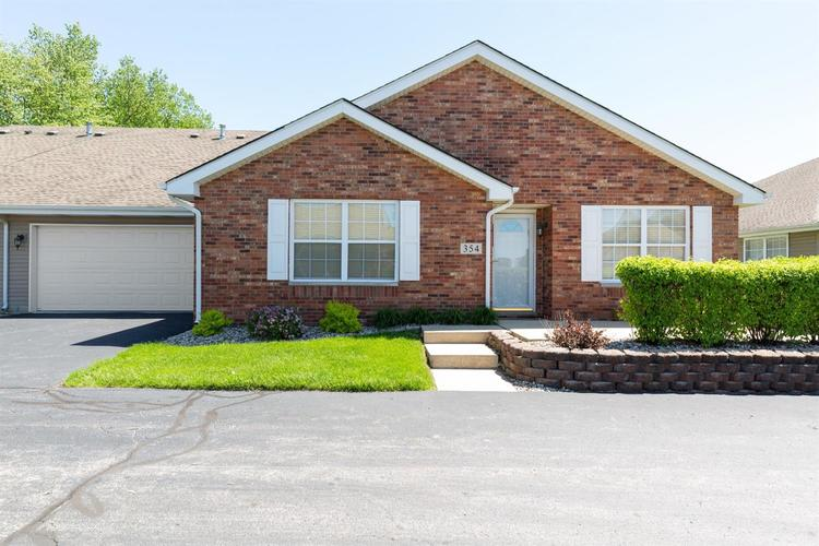 354 W 43rd Court Griffith, IN 46319 | MLS 455813