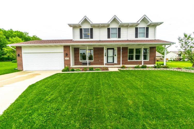 8600 W 125th Place Cedar Lake, IN 46303 | MLS 454566
