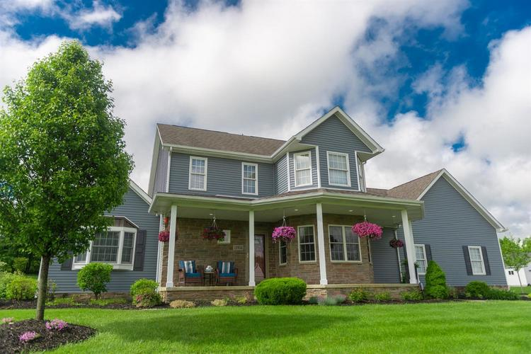 11934 S Meadowbrook Drive Westville, IN 46391 | MLS 455863