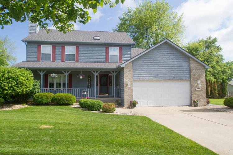 2105  Shadowood Court Valparaiso, IN 46383 | MLS 456187