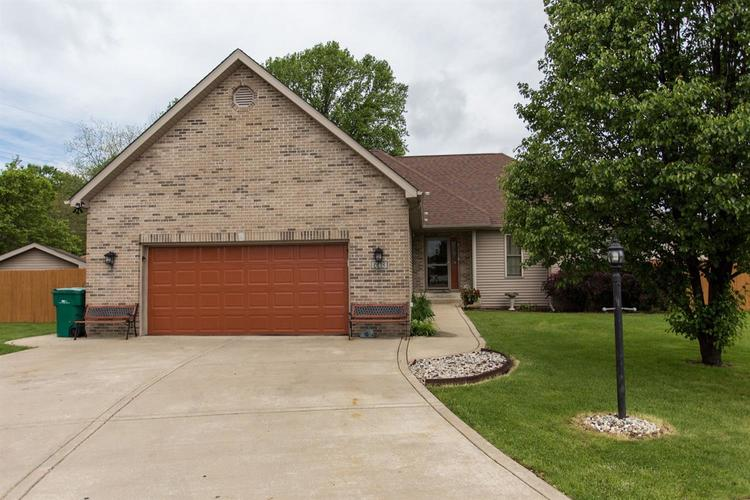 603  Granite Drive Westville, IN 46391 | MLS 456411