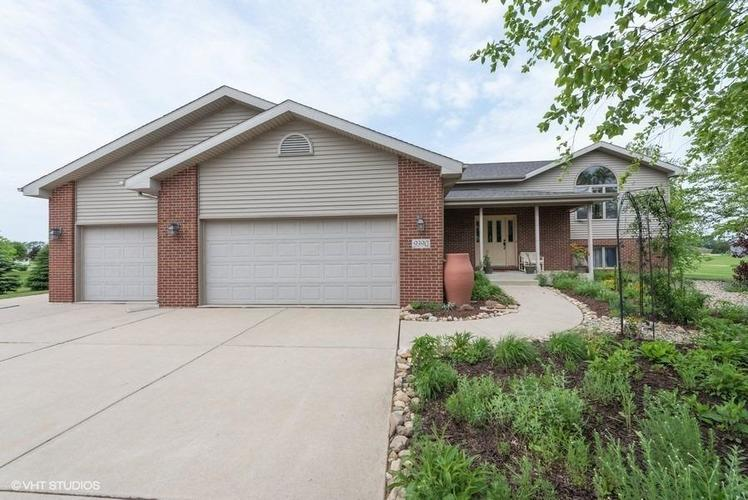 9390 W 156th Place Lowell, IN 46356 | MLS 456310