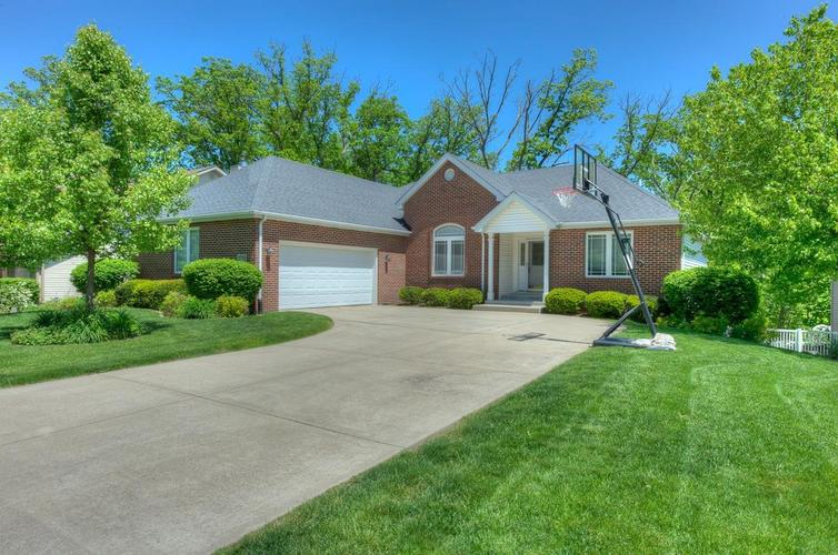 12709  Morning Dove Drive Cedar Lake, IN 46303 | MLS 456378