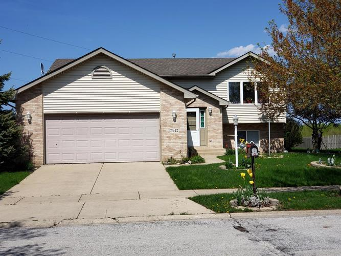 7442 Tanager Street Hobart, IN 46342 | MLS 456503 | photo 1