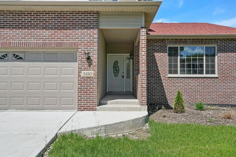 5480 Taney Place Merrillville, IN 46410 | MLS 456251 | photo 1