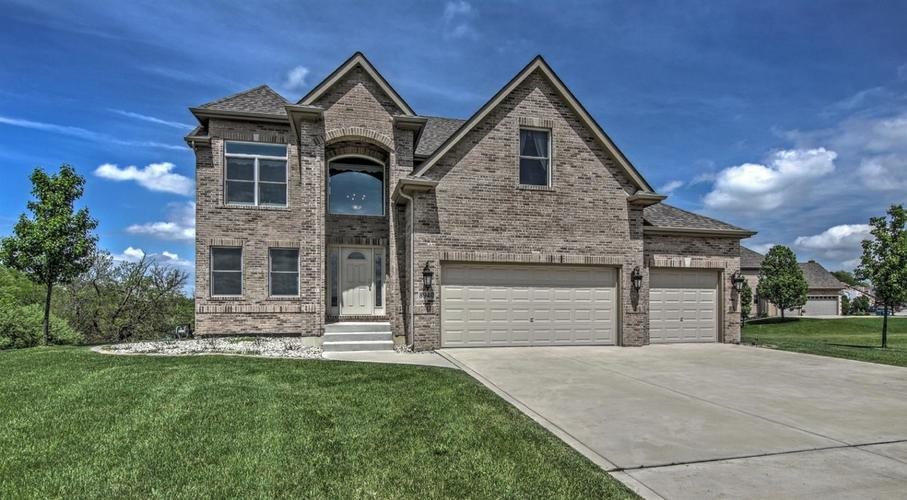 8940 Doubletree Drive N Crown Point, IN 46307 | MLS 455945 | photo 1