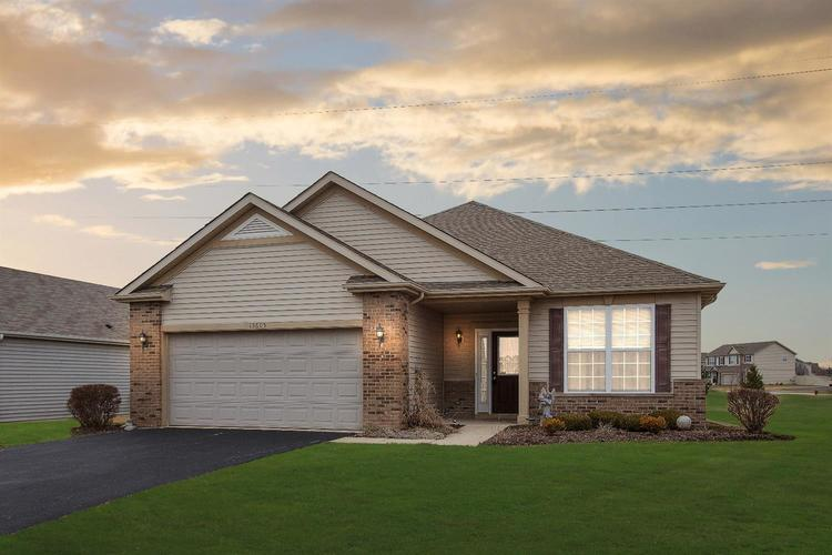 13605 Stanton Court Dyer, IN 46311 | MLS 456792 | photo 1