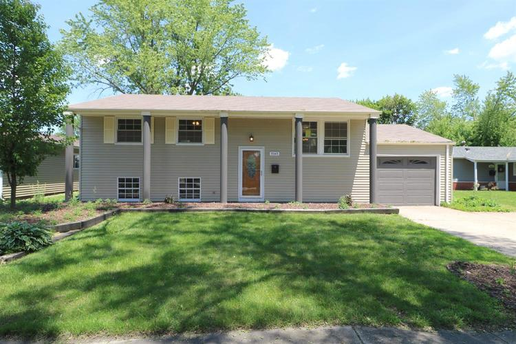 9345 Forrest Drive Highland, IN 46322 | MLS 456824 | photo 1