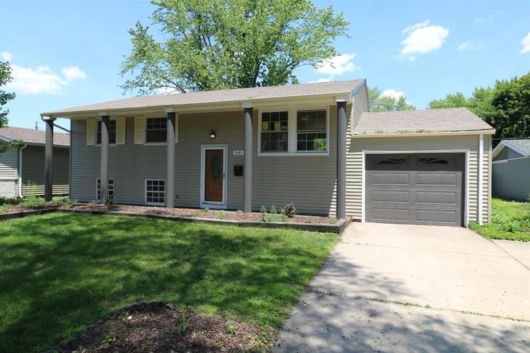 9345 Forrest Drive Highland, IN 46322 | MLS 456824 | photo 10