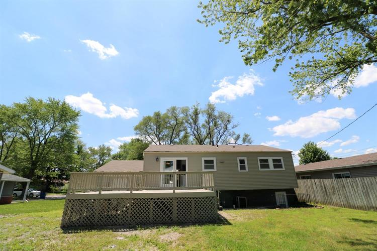 9345 Forrest Drive Highland, IN 46322 | MLS 456824 | photo 12